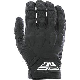 Fly Racing Mens Patrol XC Lite Gloves Black
