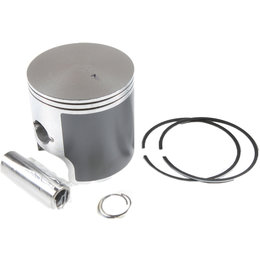 SPI Snowmobile T-Moly Style Piston Kit For Yamaha 09-813 Unpainted