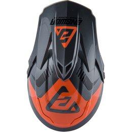 Answer Racing AR-5 AR5 Pulse MIPS Helmet Grey
