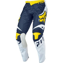 Fox Racing Youth Boys Special Edition 180 Race Pants White