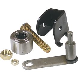 SPI Snowmobile Chain Tensioner Assembly For Arctic Cat SM-03093 Unpainted