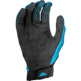 Fly Racing Mens Pro Lite Gloves Blue