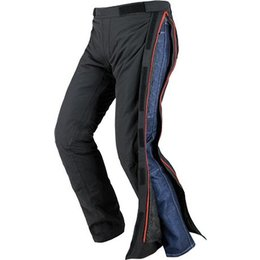 Black Spidi Sport Superstorm Textile Pants