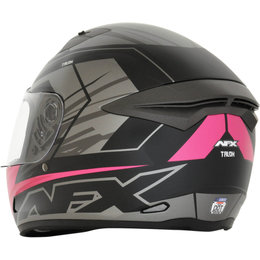 AFX FX24 Womens Talon Full Face Helmet Pink