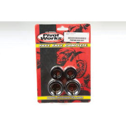 N/a Pivot Works Atv Wheel Bearing Kit Front For Honda Trx700xx 4x4