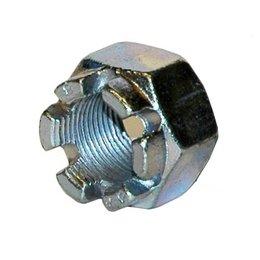 Durablue Castle Axle Hub Nut For ATV 18MM Steel Universal
