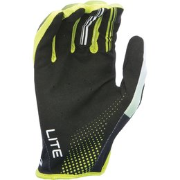 Fly Racing Youth Boys MX Offroad Lite Riding Gloves Green
