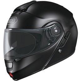 Black Shoei Neotec Modular Helmet