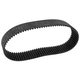 Belt Drives 85 Tooth 14mm X 3-3/8 Inches Replacement Primary Belt BDL-14-85 Unpainted