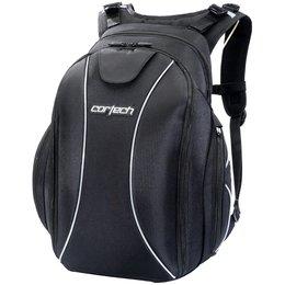 Cortech Super 2.0 Backback Black With Reflective Piping Black