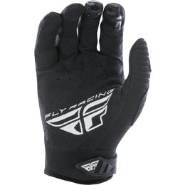 Fly Racing Mens Patrol XC Lite Gloves Black