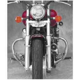 Chrome National Cycle Paladin Highway Bar For Honda 750 Spirit 01-07