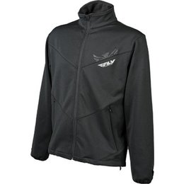 Black Fly Racing Mid Layer Jacket