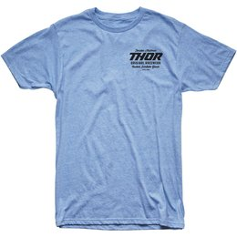 Thor Mens The Goods Premium Fit T-Shirt Blue