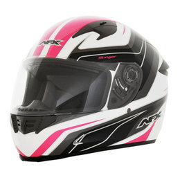 AFX FX24 Womens Stinger Full Face Helmet Pink
