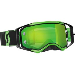 Scott USA Prospect MX Offroad Goggles Black
