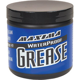 Maxima Waterproof Grease 16 Oz 80916 Unpainted