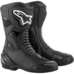 Alpinestars Mens SMX-S Waterproof Boots Black
