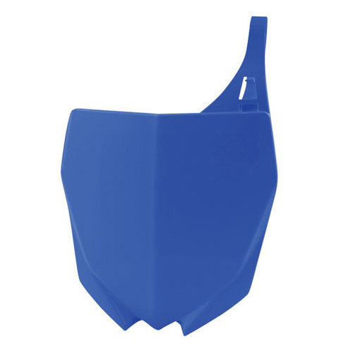 Polisport Plastics Kit Blue for Yamaha YZ125 YZ250 06-11