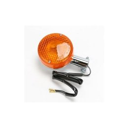 K&S Technologies Turn Signal Front/Rear Left/Right Amber For Yamaha 80-83