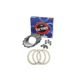 KG Powersports Complete Clutch Kit For Honda CRF XR 80R 80S