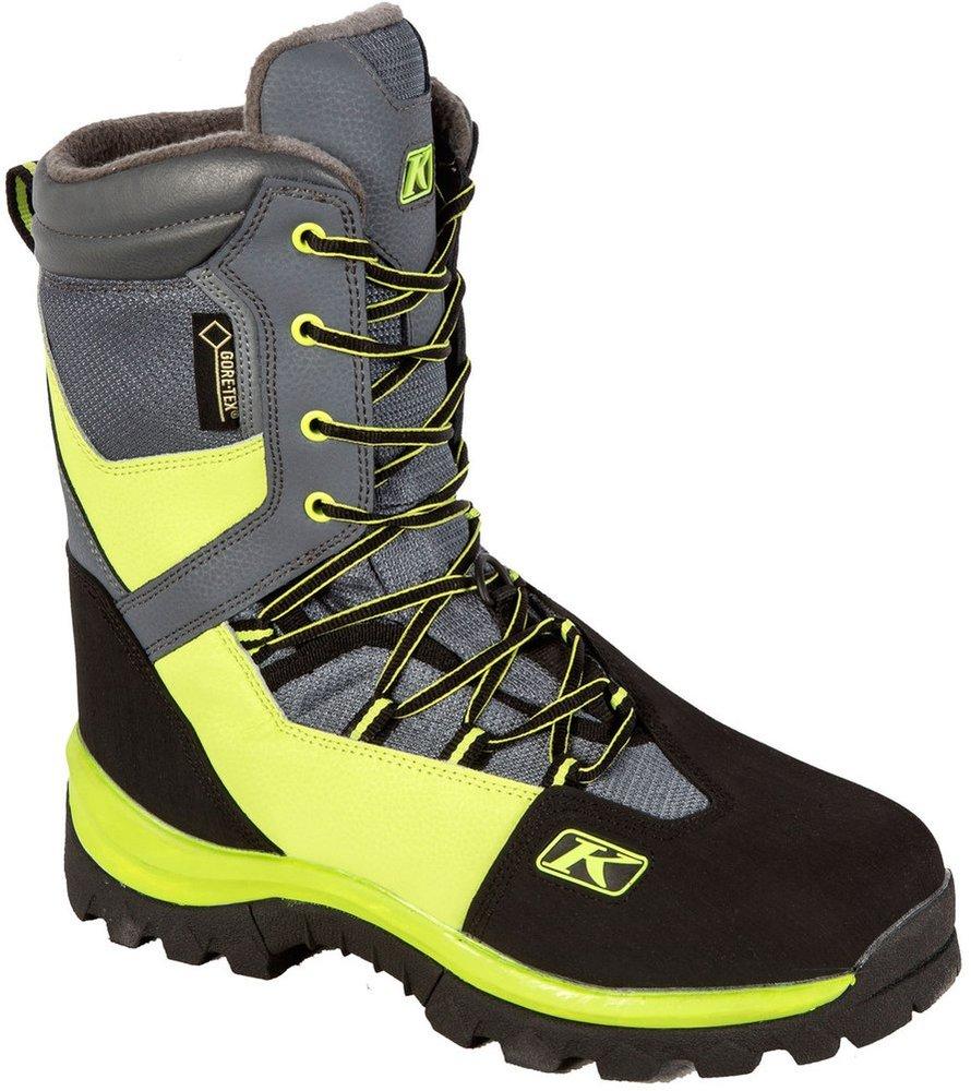 212 80 Klim Mens Adrenaline Gtx Gore Tex Insulated 1004045