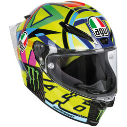 AGV Pista GP R Soleluna 2016 Full Face Helmet Multicolored