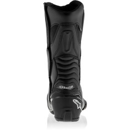 Alpinestars Mens SMX-S Waterproof Boots Black