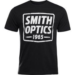 Black Smith Optics Mens Mercantile T-shirt 2013