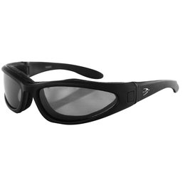 Black Bobster Low Rider Ii Sunglasses Goggles