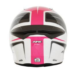 AFX FX24 Womens Stinger Full Face Helmet Pink