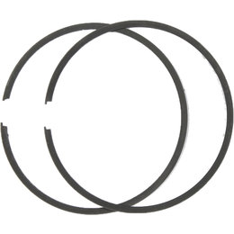 SPI Snowmobile T-Moly Style Piston Rings For Yamaha 09-816R Unpainted
