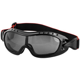 Black Bobster Nighthawk Over The Glass Goggles