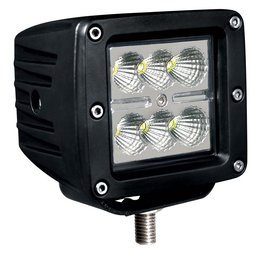 Seizmik UTV 36 Watt LED Flood Light Kit Universal