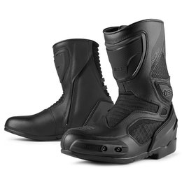 Stealth Icon Mens Overlord Boots 2014 Us 8