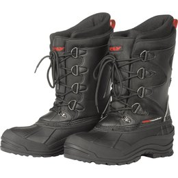 Fly Racing Mens Aurora Snowmobile Boots