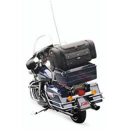 T-Bags Touring Luggage Dakota Cargo Travel Bag Black