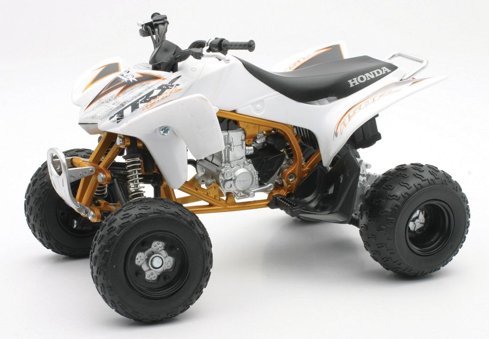 Ray Price Honda >> $15.30 New Ray Toys Honda TRX 450R 2012 ATV Toy 1:12 #1039016