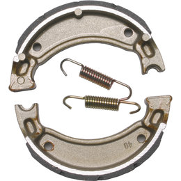 EBC Grooved Rear Scooter Brake Shoes Single Set ONLY For CPI USA MZ Yamaha 503G