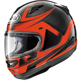 Arai Signet-X Gamma Full Face Helmet Red