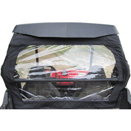 Seizmik UTV Soft Dust Panel For Polaris RZR 2008-2014