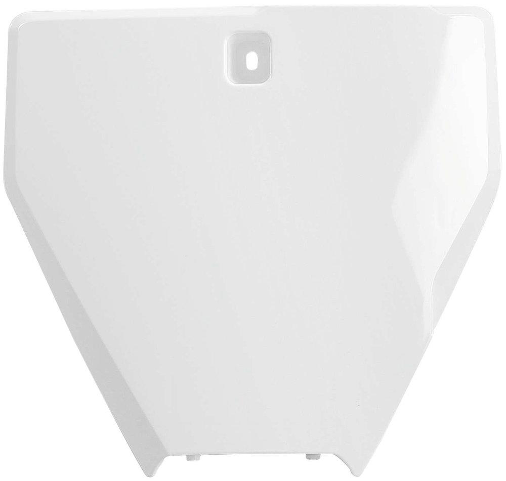 $32 99 UFO Plastics Front Number Plate Husqvarna FC250 #1071602