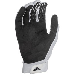 Fly Racing Mens Pro Lite Gloves White