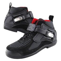 Vega Womens Omega Riding Shoes Black