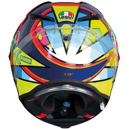 AGV Pista GP R Soleluna 2016 Full Face Helmet Multicolored