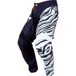 Answer Racing Mens Syncron Flow Pants White