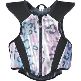 Divas Womens DSG Freestyle TekVest Protection Vest