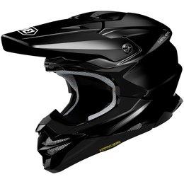 Shoei VFX-EVO MX Helmet Black