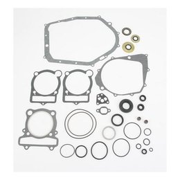 N/a Moose Racing Gasket Kit With Oil Seals For Yamaha Warrior Raptor 350