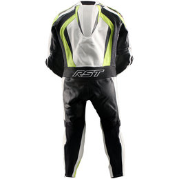 RST Mens Special Edition CPXC II CE 1 Piece Leather Suit White